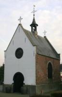 De kapel van de Heilige Quirinus